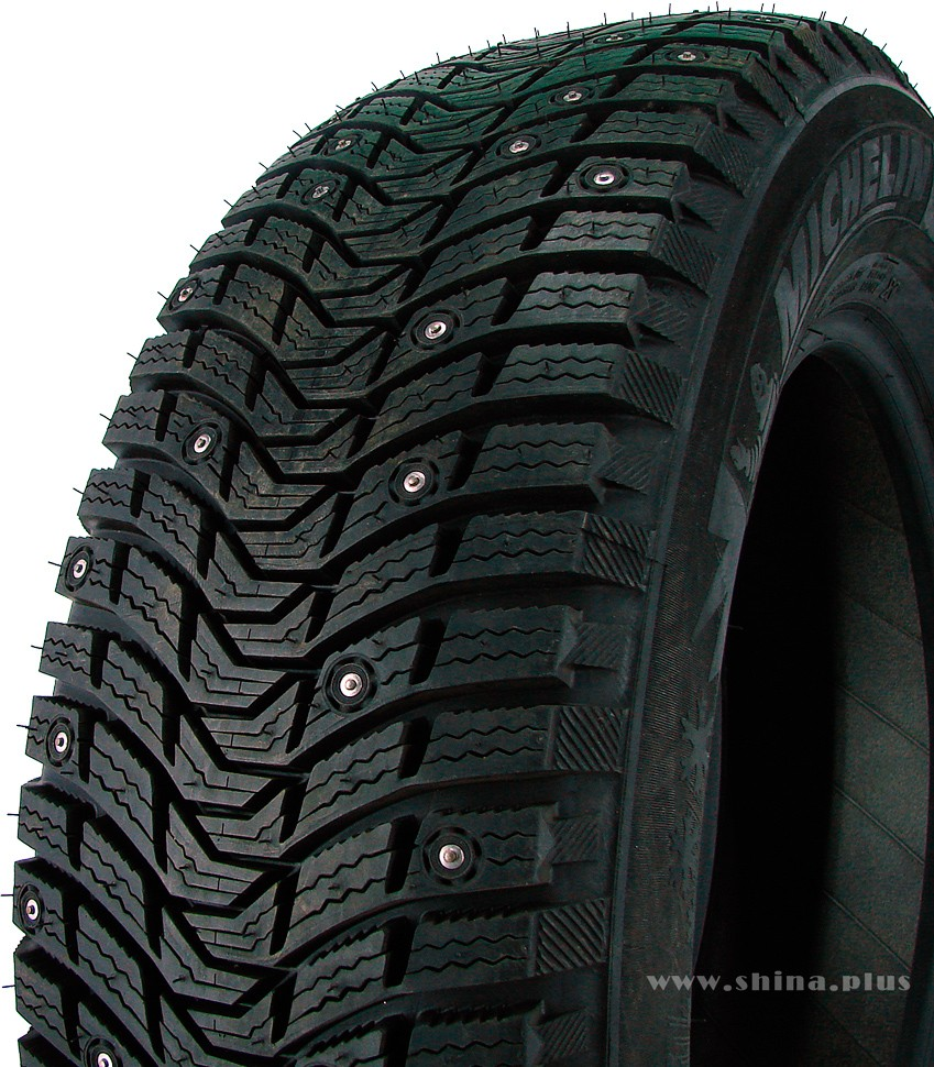 175/65  R14 Michelin X-ICE NORTH 3 GRNX MI 86T ш (зима) а/шина