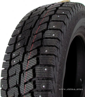 205/75  R16C Gislaved Nord Frost Van CD 110/108R ш (зима) а/шина