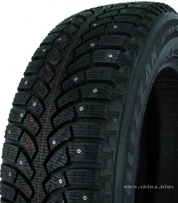 255/45  R18 Bridgestone Spike-01 ш 103T (зима) а/шина