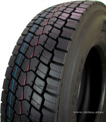 315/80  R22,5 Tyrex All Steel DR-1 вед. а/шина