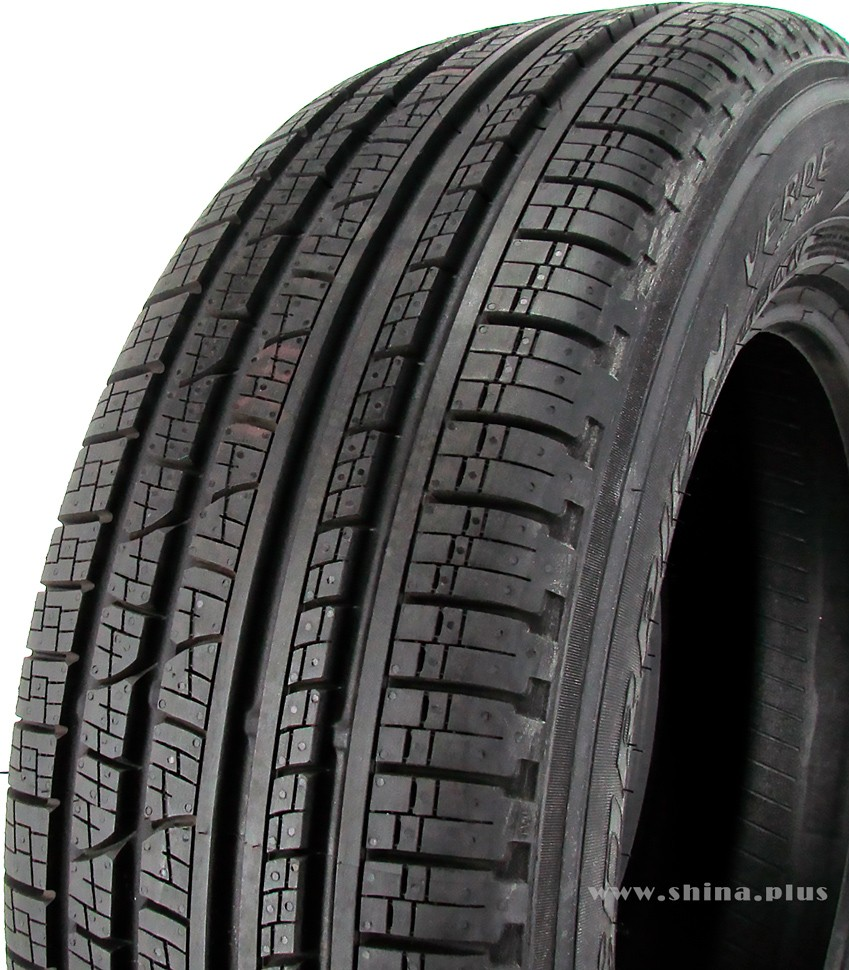 285/60  R18 Pirelli Scorpion Verde All-Season ECO 120V (всесезонка)  а/шина