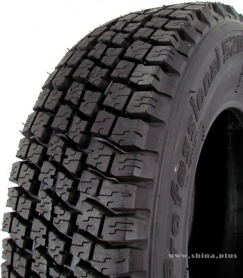 235/75  R15 Forward Professional-520 б/к (лето) а/шина