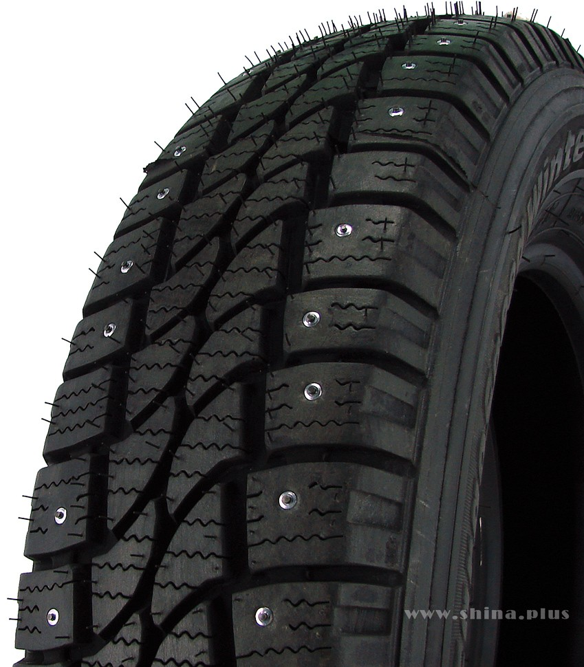 225/75  R16C Tigar Cargo Speed Winter ш 118/116R (зима) а/шина