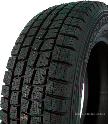 185/60  R15 Dunlop Winter Maxx WM01 84T (зима) а/шина