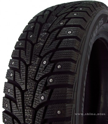 215/45  R17 Hankook Winter i*Pike RS W419  ш 91T (зима) а/шина