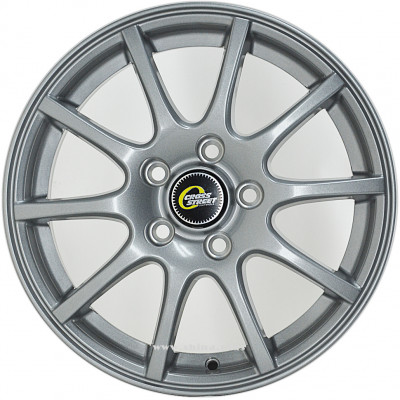 Диск R15 5x100 Cross Street CR-16 6,0J ET38 D57,1 S