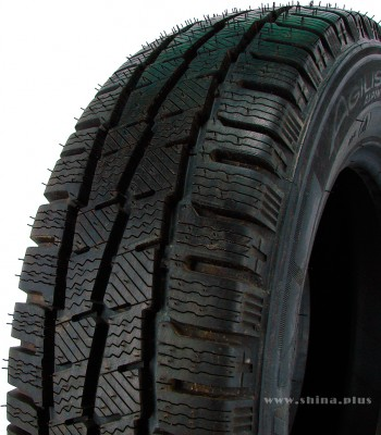 195/75  R16C Michelin Agilis Alpin107/105R (зима) а/шина