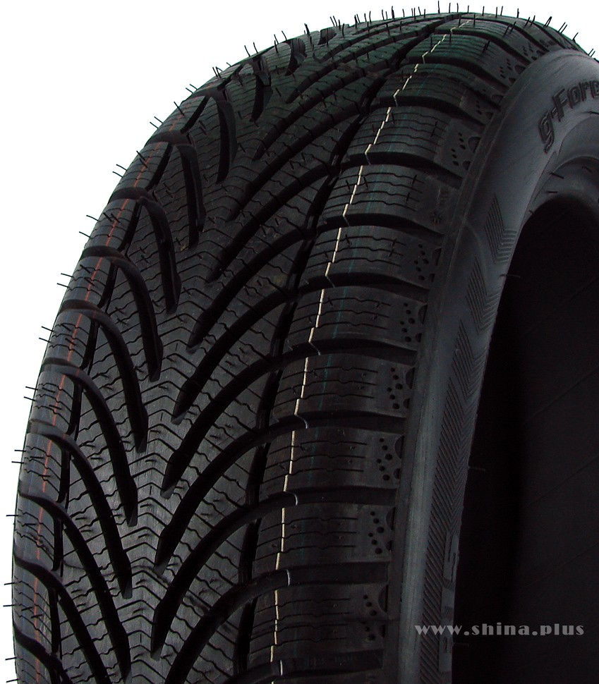 185/55  R15 BF Goodrich G-Force Winter 88T (зима) (471699) а/шина