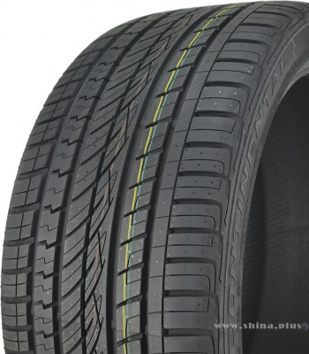 285/45  R19 Continental Cross Contact UHP 107W (лето) а/шина
