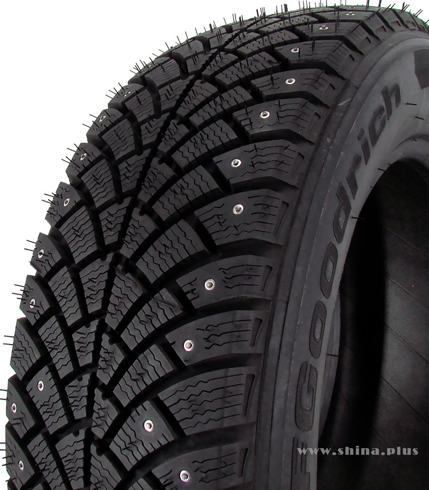 205/60  R16 BF Goodrich G-Force Stud ш 96Q (зима) а/шина