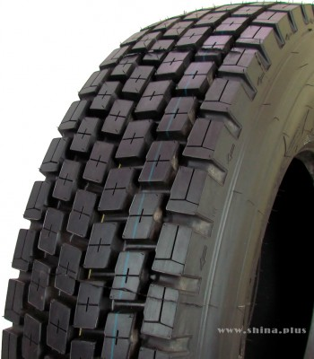 315/80  R22,5 Double Road DR813 ведущая ось 156/150M а/шина
