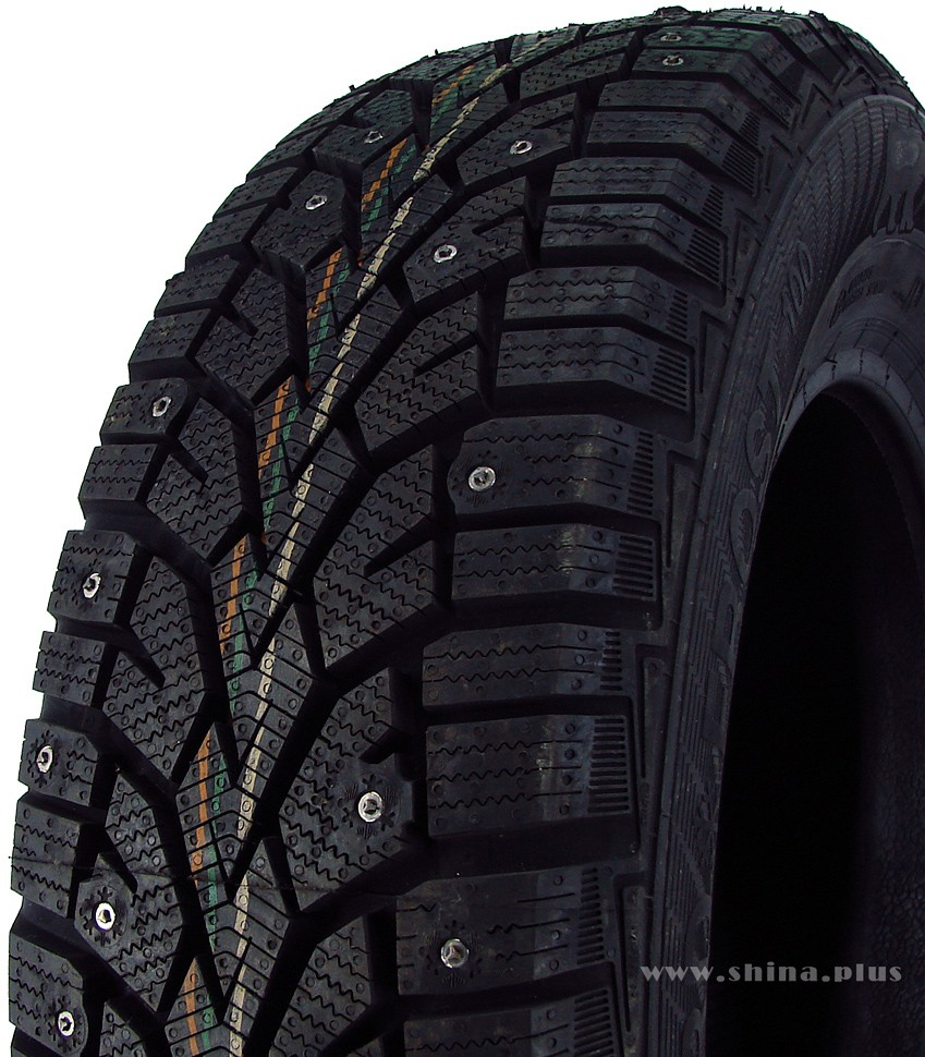 175/65  R14 Gislaved Nord Frost 100 ш 86Т (зима) а/шина %%%