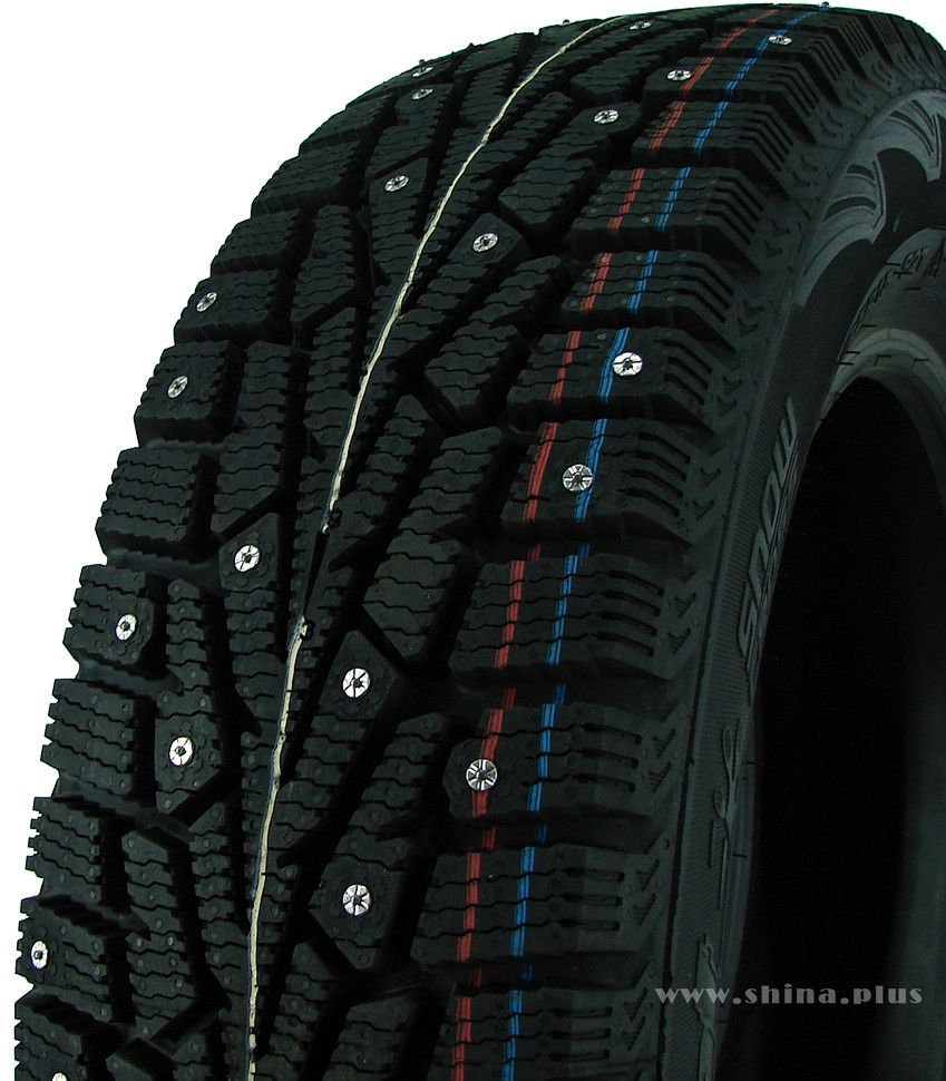 215/55  R16 Cordiant Snow Cross ш 97T (зима) а/шина