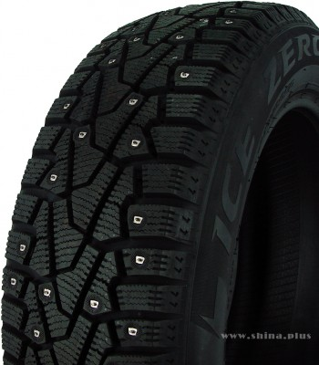 235/55  R17 Pirelli Winter Ice Zero 103Tш (зима) а/шина