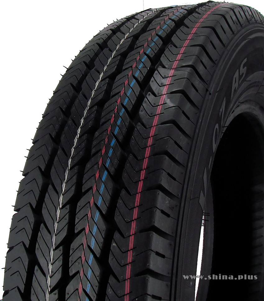 195/75  R16C Ovation V-07AS 107/105R (лето) а/шина