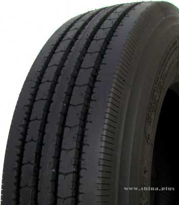 235/75  R17,5 LongMarch/RoadLux LM/R216 рулевая ось 143/141J а/шина