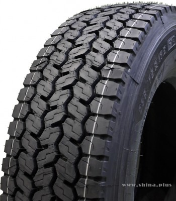 235/75  R17,5 Michelin Multi D ведущая 132/130M а/шина