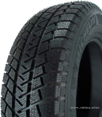 245/70  R16 Michelin Latitude Alpin №№ 107T (зима) а/шина