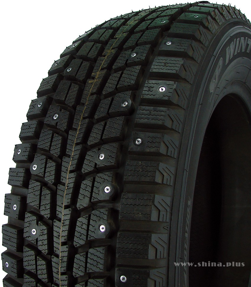 265/70  R16 Dunlop SP Winter Ice 01 112T ш а/шина