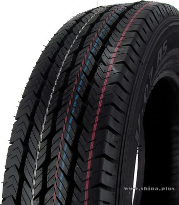215/75  R16C Ovation V-07AS 116/114R (лето) а/шина