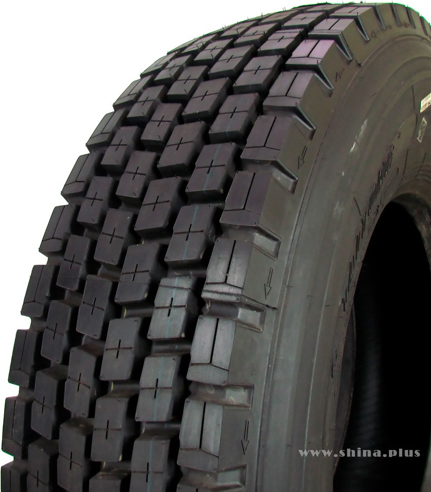 315/80  R22,5 Taitong HS102 ведущая ось 157/153L а/шина
