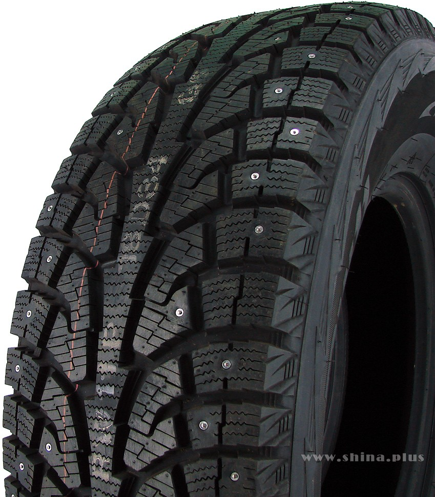 255/60  R18 Hankook Winter I*Pike RW11 ш 108T (зима) а/шина