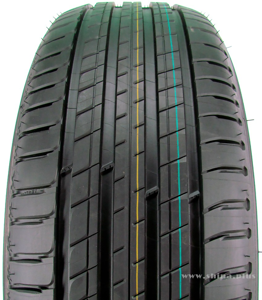 265/50  R20 Michelin Latitude Sport-3 107V а/шина
