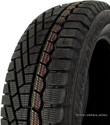 215/55  R17 Gislaved Soft Frost 200 98Т (зима) а/шина