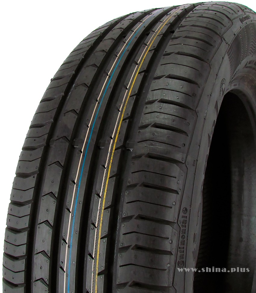 225/60  R17 Continental ContiPremiumContact 5 Suv 99H а/шина