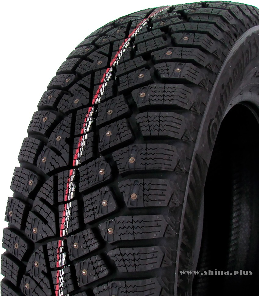 205/60  R16 Continental Ice Contact-2 ш 96Т (зима) а/шина