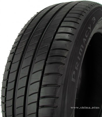 225/55  R17 Michelin Primacy-3 101W (лето) а/шина %%%