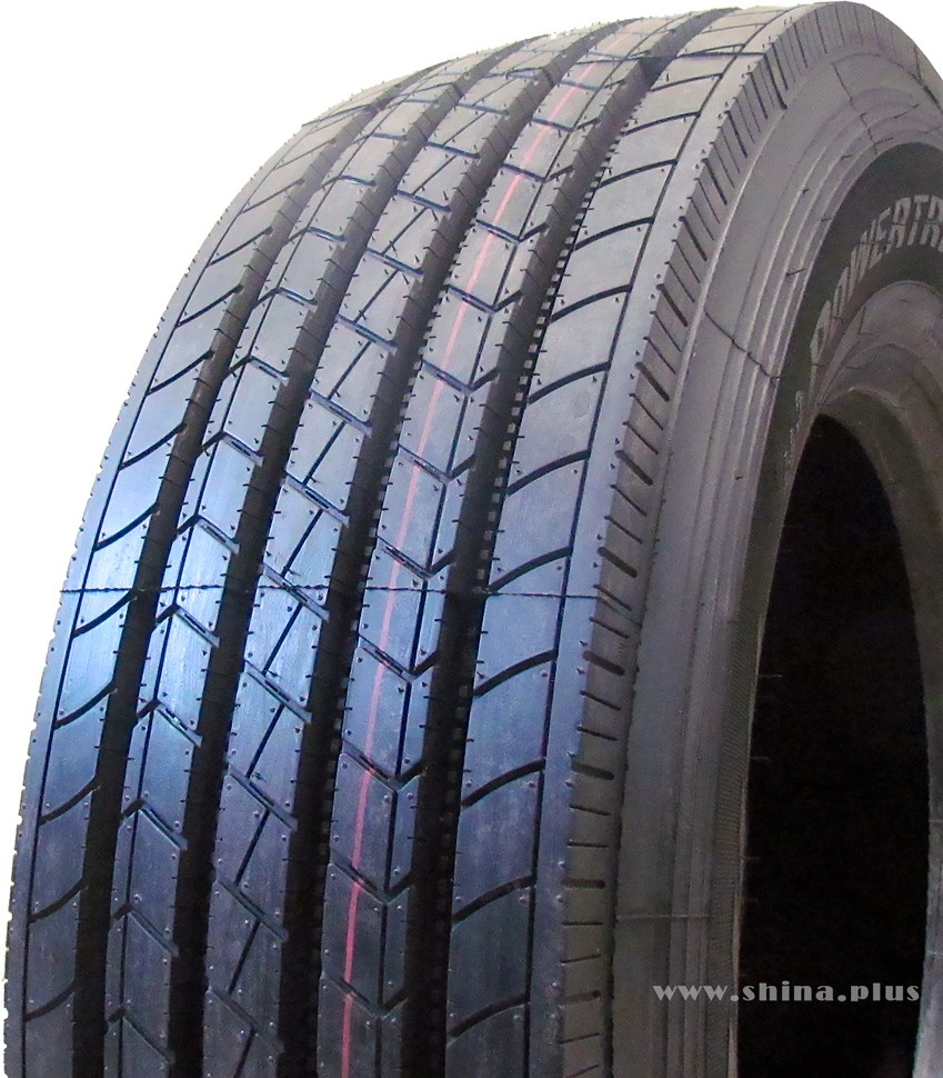 315/70  R22,5 Powertrac Power Contact рулевая ось 154/150M а/шина