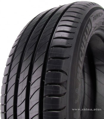 235/55  R17 Michelin Primacy-4 103W (лето) а/шина