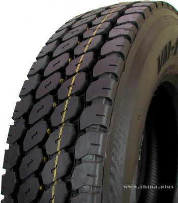 315/80  R22,5 Tyrex All Steel VM-1 универсальная а/шина
