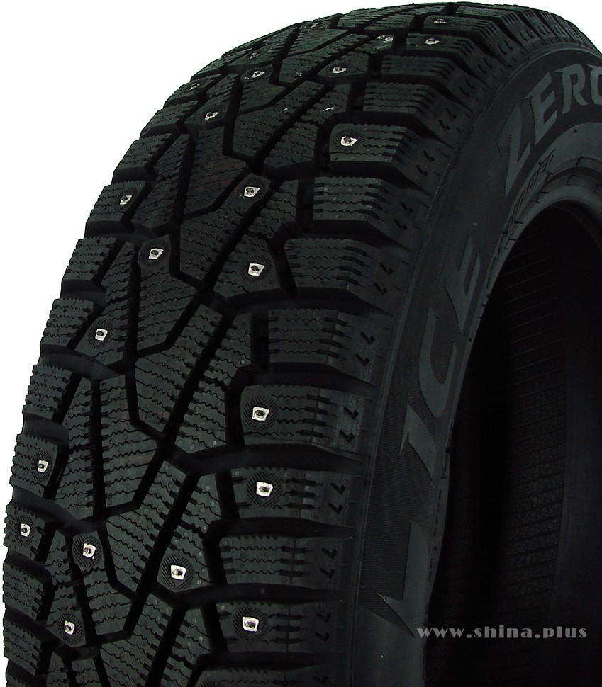 245/55  R19 Pirelli Winter Ice Zero ш 107Т (зима) а/шина