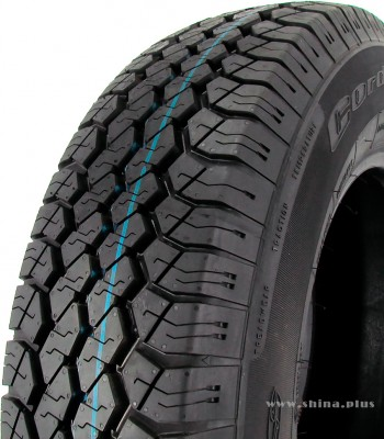 205/75  R16C Cordiant Business CS 110/108T (лето) а/шина