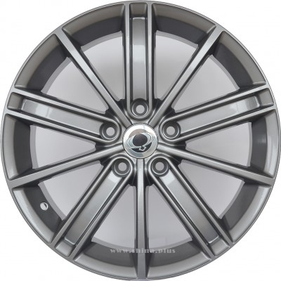 Диск R17 5x112 Replica (SNG 15) 7,0J ET43 D66,6 GM
