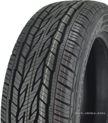 225/60  R18 Continental Cross Contact LX2 100H (лето) а/шина