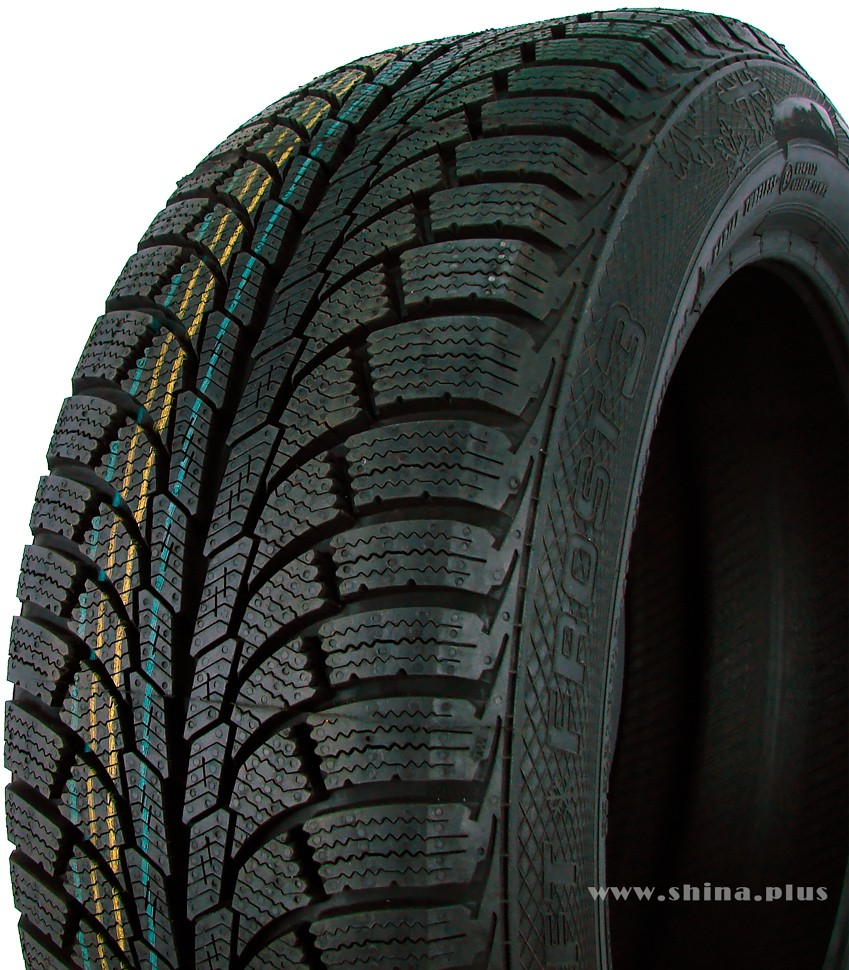 225/55  R17 Gislaved Soft Frost-3 101T а/шина