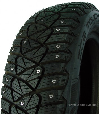 185/65  R14 Dunlop Ice Touch  D-Stud ш 86Т (зима) (527908) а/шина %%%