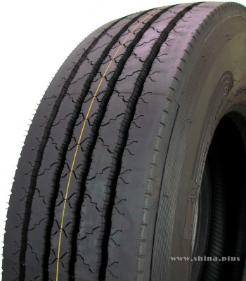 295/80  R22,5 Tyrex All Steel FR-401 руль а/шина