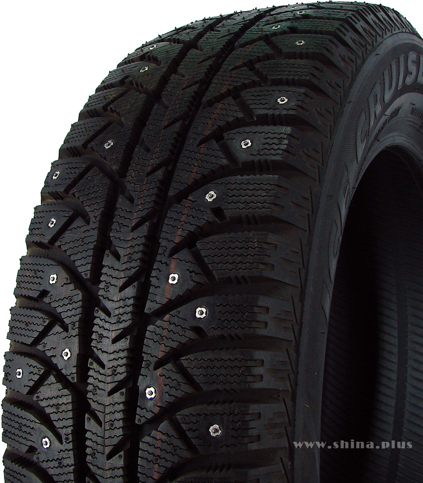 215/60  R17 Bridgestone Ice Cruiser 7000 ш 100T а/