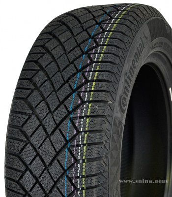 225/60  R17 Continental Viking Contact-7 103Т (зима) а/шина